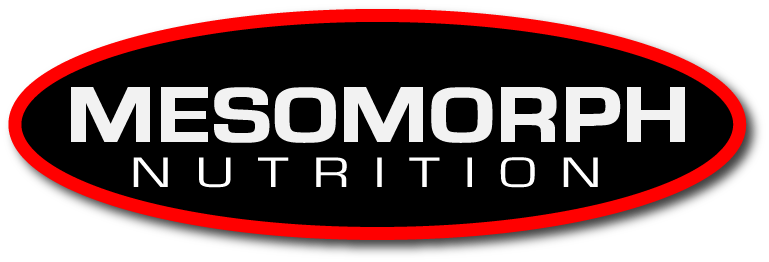 Bodybuilding supplements form Mesomorph Nutrition